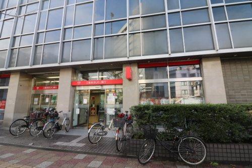 三菱UFJ銀行 滝野川支店