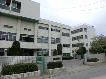 川口市立神根中学校の画像1