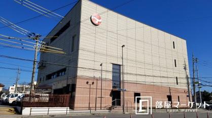 豊田信用金庫事務センターの画像1