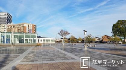 浄水駅の画像4