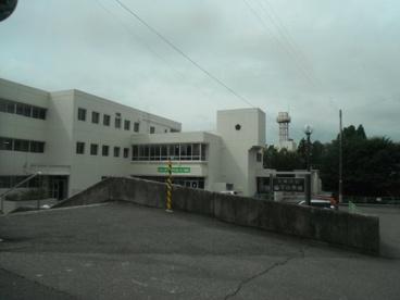 石巻市立山下小学校の画像1