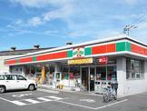 サンクス河内長野松ヶ丘店