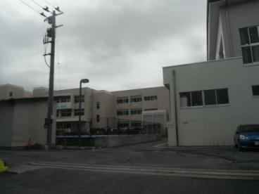 石巻市立門脇中学校の画像1