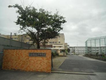 石巻市立山下中学校の画像1