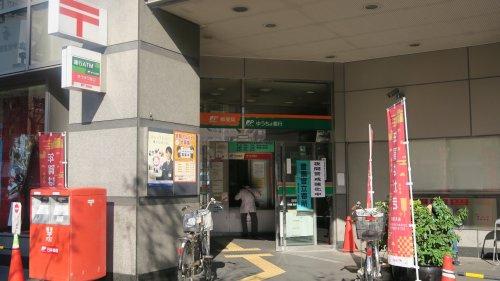浅草郵便局の画像