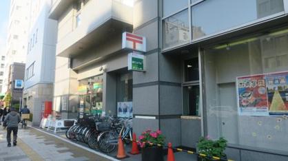 浅草郵便局の画像3