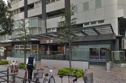 セブン−イレブン大阪江戸堀1丁目店の画像1