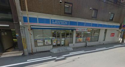 ローソン 江戸堀一丁目店の画像1
