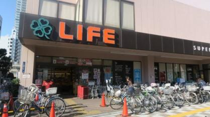 ライフ 浅草店の画像4