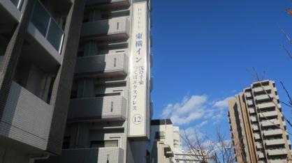 東横INN浅草千束つくばエクスプレスの画像3