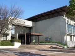 大阪狭山市立 総合体育館の画像1