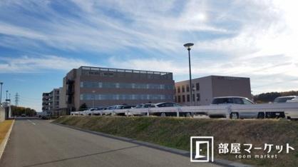 加茂看護専門学校の画像1