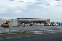 セブンイレブン 米子二本木店