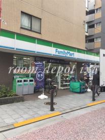 ファミリーマート新馬場サクセス通り店の画像1