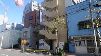 ホテルマイステイズ上野稲荷町の画像2