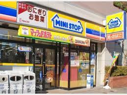 ミニストップ元浅草3丁目店の画像2