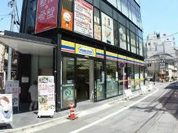 ミニストップ浅草駅北口店の画像