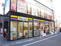 ミニストップ浅草駅北口店の画像2