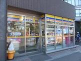 ミニストップ 上野池之端店