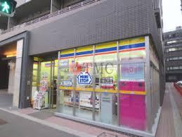 ミニストップ 上野池之端店の画像2