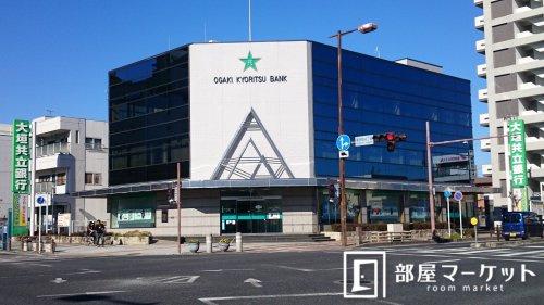 大垣共立銀行 豊田支店の画像