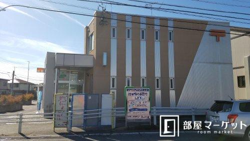豊田神池郵便局の画像