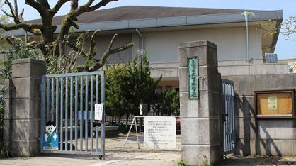 京都市立 大宮小学校の画像1