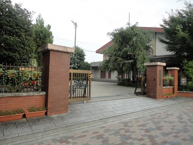 京都市立 鳳徳小学校の画像