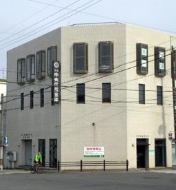 京都中央信用金庫紫野支店の画像1