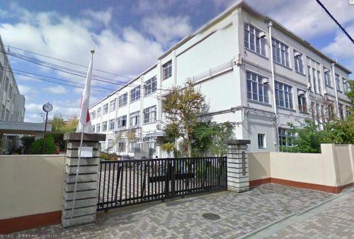 京都市立 紫明小学校の画像