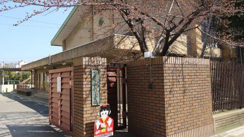 京都市立 紫野小学校の画像