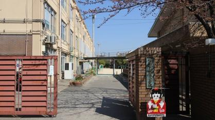 京都市立 紫野小学校の画像2