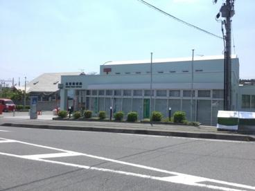 志賀郵便局の画像2