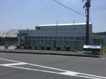 志賀郵便局の画像3