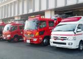 徳島中央広域連合 西消防署
