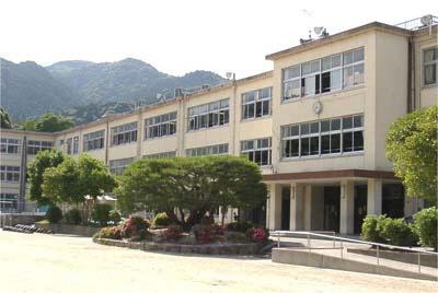 長等小学校の画像1