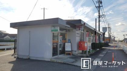 豊田市木郵便局の画像1
