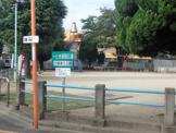 元郷第5公園(ぐるぐるロケット)