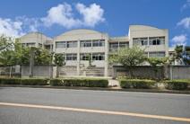富田林市立 明治池中学校