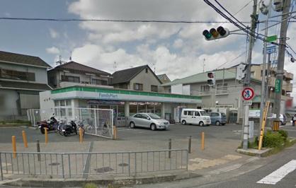 ファミリーマート富田林津々山台店の画像1
