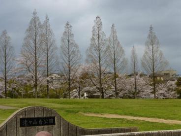 津々山台公園の画像1