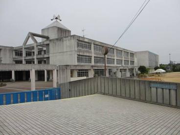 富田林市立小金台小学校の画像1