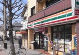 セブンイレブン 京都競馬場前店