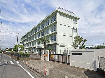 平塚市立なでしこ小学校の画像1
