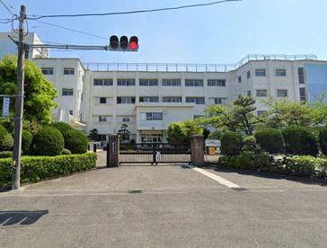 平塚市立太洋中学校の画像1