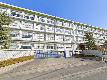 平塚市立山下小学校の画像1