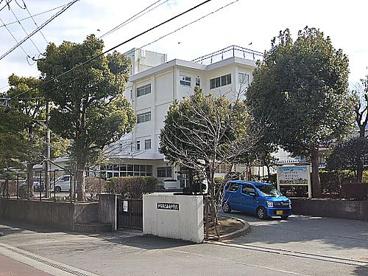 平塚市立山城中学校の画像1