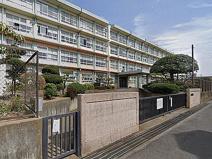 平塚市立松延小学校