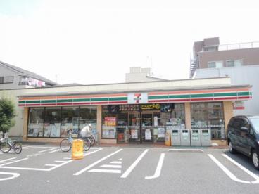 セブンイレブン足立伊興小西店の画像1