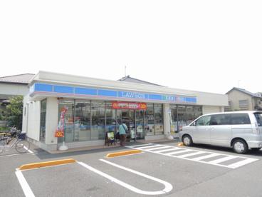 ローソン伊興本町2丁目店の画像1